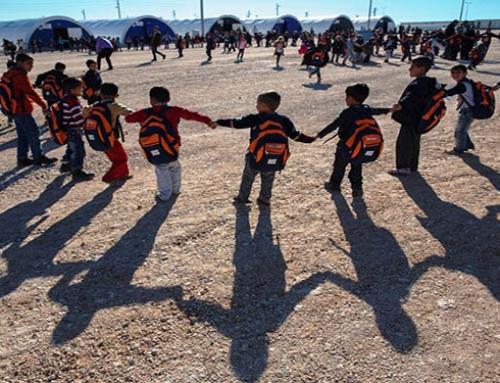 الواقع التعليمي للاجئين السوريين في تركيا في المرحلة ما قبل الجامعية