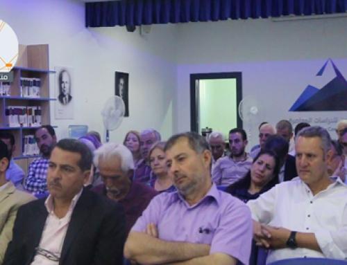 واقع اللاجئين السوريين في الأردن ومشكلاتهم