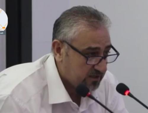 مشكلات المعلمين السوريين في تركيا