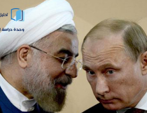 Is Iran a Russian Ally or an Opportunist?