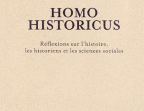 """مراجعة كتاب """"الإنسان المؤرخ، تأملات حول التاريخ والمؤرخين والعلوم الاجتماعية"""""""