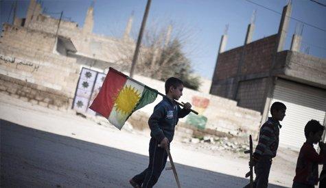 العلاقة الكردية- العربية: أسئلة الراهن والمستقبل