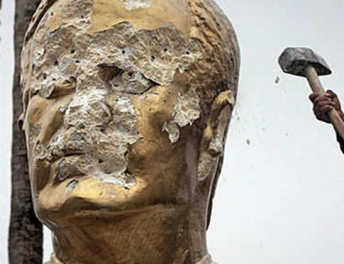 تقديس الأسد وتدنيس المجتمع «الثورة ومحاولة التفكيك»