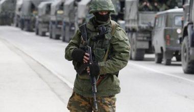 تشريع التجنيد في روسيا استخدام المرتزقة وخصخصة العمل العسكري