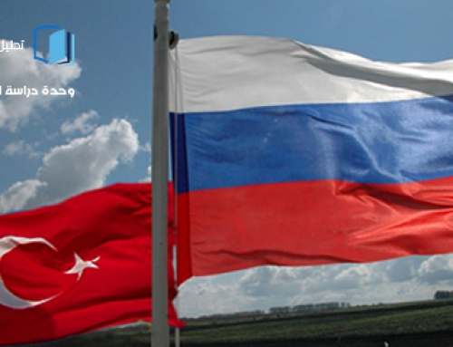 Determinants and Prospects of the Russian-Turkish Relations