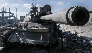جامعة سانت أندروز: تحليل الصراع المحلي والدولي في سورية (هل يوجد دروس من العلم السياسي؟)