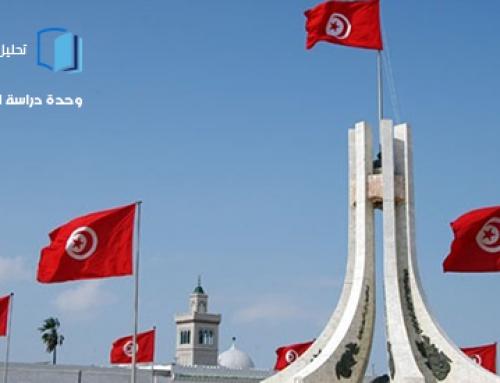 هل يمكن للإسلام السياسي أن يتجه نحو بناء الدولة الوطنية؟ (حركة النهضة) التونسية نموذجًا