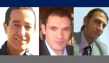 مركز حرمون يعلن أسماء الفائزين بجائزة ياسين الحافظ في الفكر السياسي بدورتها الأولى لعام 2017: أحمد التاوتي وعمر التاور وجمال الشوفي