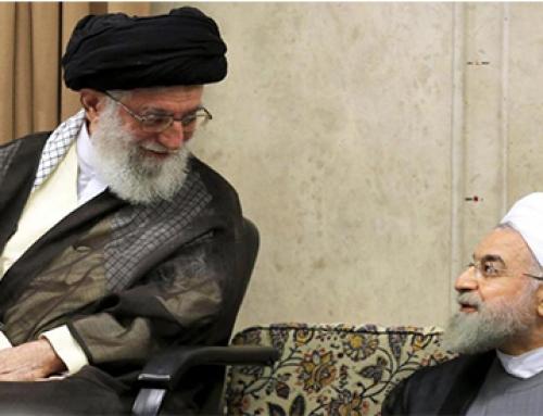 مركز أورسام لدراسات الشرق الأوسط: الثابت والمتغير في السياسة الإيرانية بعد الاتفاق النووي