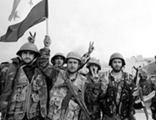 صحيفة فزغلياد: إنهاء الحرب السورية بحاجة إلى انفراج فكريّ