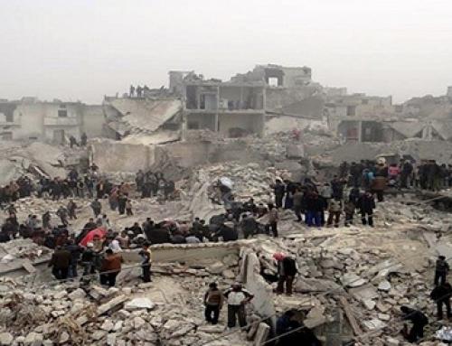 على الرغم من التقدم الذي أحرزته آستانة في تحقيق آمال السلام، ما يزال الصراع في سورية بعيدًا من النهاية
