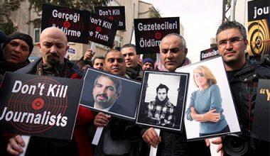 أهمية وجود الصحافيين في سورية؛ وغياب حمايتهم بموجب القانون الدولي