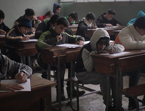 نحو رؤية تربوية تحولية لمستقبل سورية