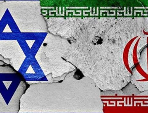 """إيران و""""إسرائيل"""": مواجهة أم """"مناوشة"""""""