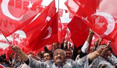 سياسات حزب العدالة والتنمية التركي: تنميط براغماتي أم مبدئي؟