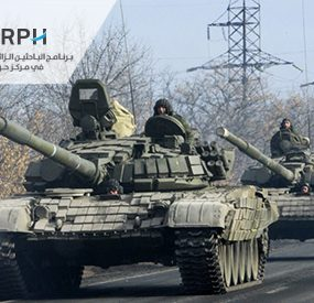 Russia's Military Sandbox: Moscow tests over 200 new weapons systems in Syria