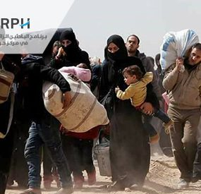 Statement of International Visiting Researchers Program at Harmoon Center (IVRPH)  The Syrian War Enters its 8th Year of War Crimes and Crimes Against Humanity