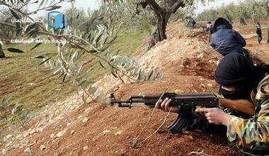 أطراف الصراع في سورية أمام استحقاقات ما بعد عفرين والغوطة