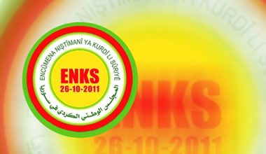 مستقبل العلاقة بين المجلس الوطني الكردي والمعارضة السورية