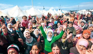 زواج القاصرات في ظل الحرب السورية «دراسة حالة في إقليم كردستان العراق»