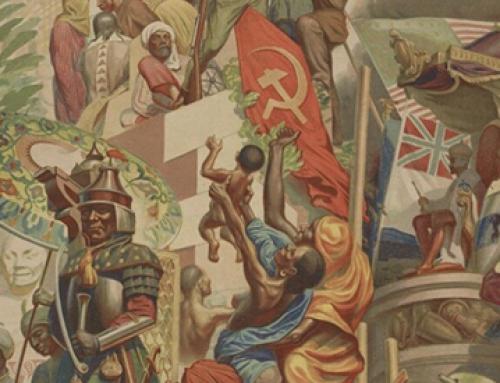 الماركسية والقومية