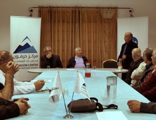 صالون الجولان يستضيف يوسف سلامة وماجد كيالي