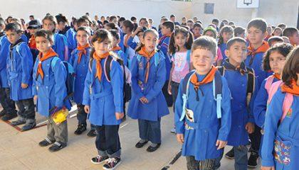 التعليم في سورية بين التسييس والعسكرة