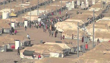 المراكز الصحية في مخيمات اللاجئين السوريين في إقليم كردستان العراق (مخيم قوشتبه نموذجًا)
