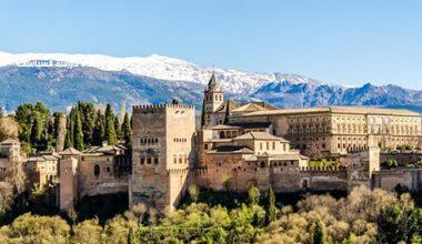 الإسلام في إسبانيا  قصة عدد من التيارات