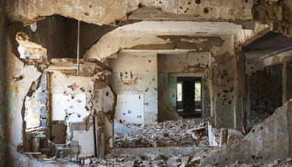 تجاذبات إعادة الإعمار في سورية