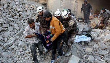 الإمساك بالمبادرة الدبلوماسية في سورية