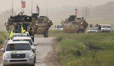الكرد في سورية  من منسيين إلى فاعلين دوليين