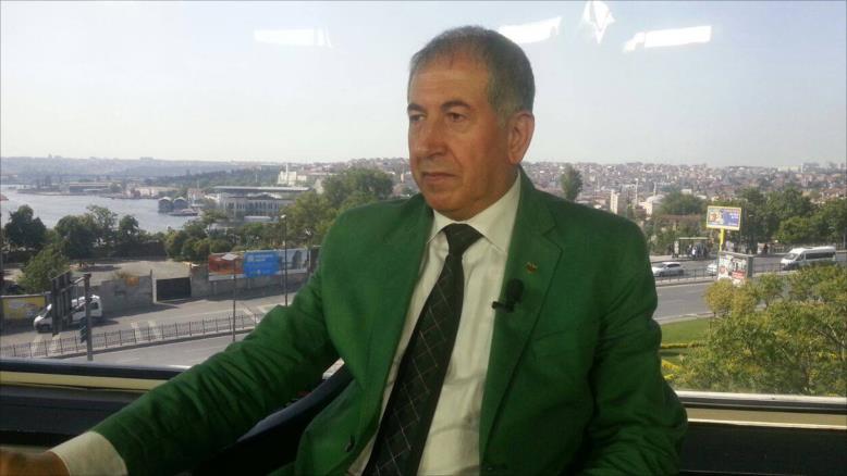 باكير أتاجان