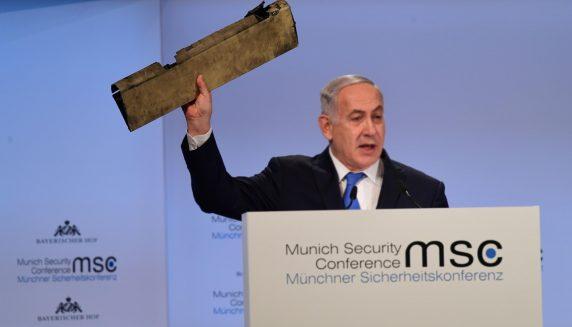 """دور إيران في المنطقة وانعكاسه على الأمن القومي """"الإسرائيلي"""""""