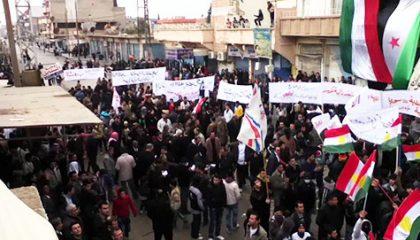 """الاتجاهات السياسية لدى الشباب السوري الكردي """"دراسة ميدانية في مدينتي ماردين والقامشلي"""""""