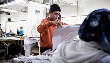 عمالة الأطفال السوريين في إسطنبول (دراسة ميدانية)