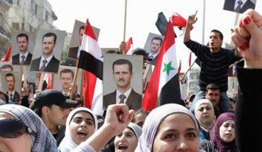 قابلية نظام الأسد للحياة في سورية من الناحية المالية