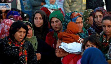 """آثار الحرب في مجتمع الجزيرة السورية رابطة الدم """"الكرافة"""" نموذجًا"""