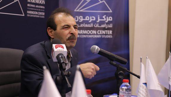 """ندوة """"كيفية الانتقال إلى سورية الجديدة: دستورًا وقوانين"""" – تسجيل كامل"""