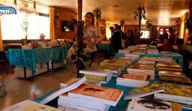 الأدب الكردي المكتوب باللغة العربية والهوية الثقافية