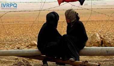 الإكراه الجنسي والاعتداء والاغتصاب  آثار العنف الجنسي ضد النساء السوريات اللاجئات في الصراع والآليات القانونية لحمايتهن