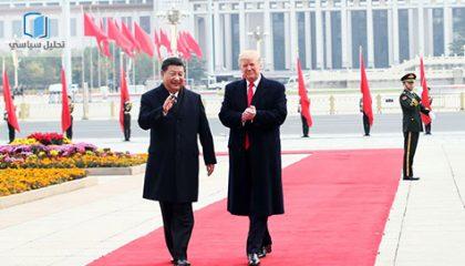 محدِّدات العلاقات الأميركية–الصينية