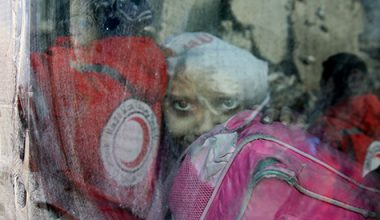 الصحة النفسية للشباب السوري في دمشق (دراسة حالة)