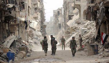 سورية الأسد، سابقًا والآن