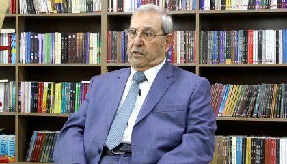 كلمة الأستاذ كمال خوجة عن أهمية الأرشيف العثماني