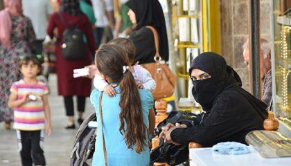 تخفيف الخطر على اللاجئين السوريين الشباب في تركيا شانلي أورفا أنموذجًا