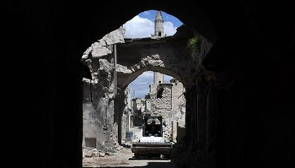 اللاجئون السوريون في تركيا وسياسة المصالحة ما بعد الصراع