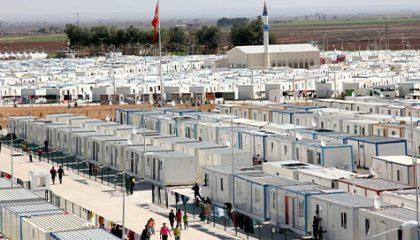 """عمليات دمج اللاجئين السوريين في تركيا: """"الاندماج الطبقي"""""""