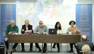 """خلاصة جلسات اليوم الأول من ندوة مركز حرمون في برلين حول """"تجارب سورية الدستورية"""""""