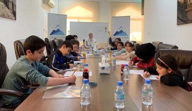 """مركز حرمون للدراسات المعاصرة يفتتح برنامج """"القراءة الهادفة للأطفال"""" في الدوحة"""